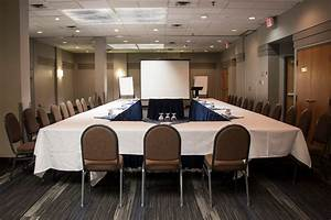 Meeting Rooms - University Business Services