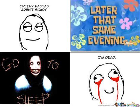 Pasta Memes - creepypasta memes funny image memes at relatably com