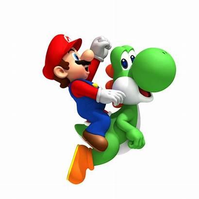 Mario Bros Clipart Nintendo