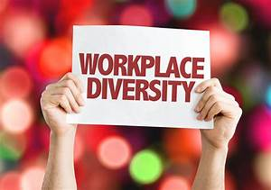 The Harsh Reality of Diversity in Today's Workplace ...