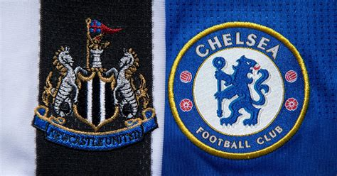 What TV channel is Newcastle United vs Chelsea on? Kick ...