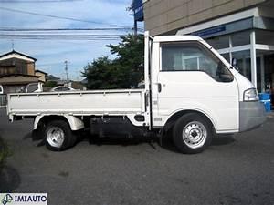 Mazda    Bongo Truck    2073    Imiauto Com