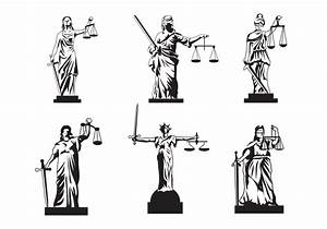 Free Lady Justice Vector - Download Free Vector Art, Stock ...