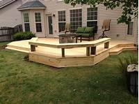 low deck designs Nice Low level deck finished last week | Wood Decks | Pinterest | Decking, Patios and Backyard