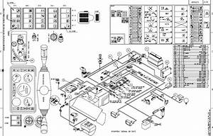 743 Bobcat Wiring Switch  Engine  Wiring Diagram Images