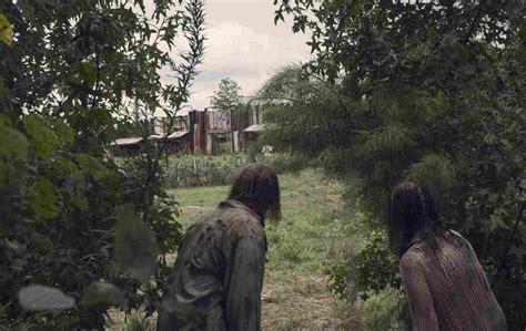 walking dead staffel  vorschau auf folge
