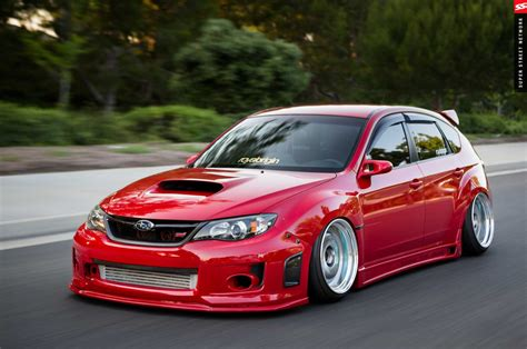 subaru hatchback upyourexhaust big turbo 09 subaru sti hatchback