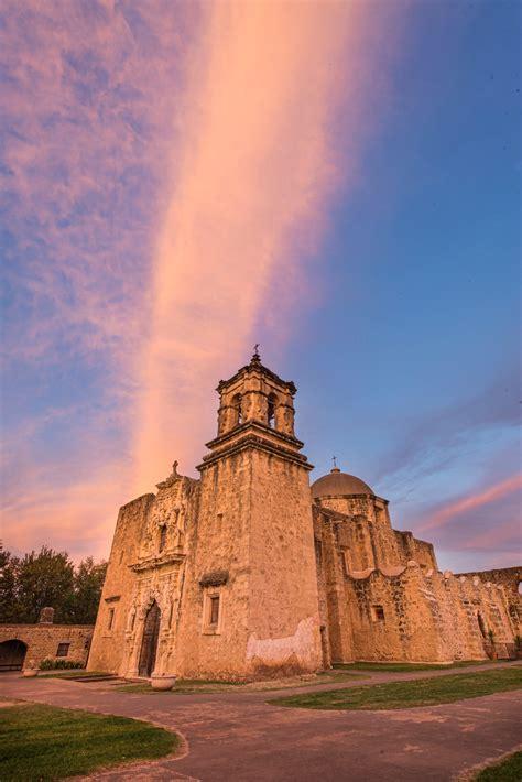Plan Your Visit San Antonio Missions National Historical