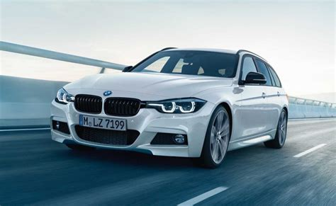 bmw  series edition sport luxury announced