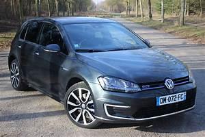 Golf Hybride Prix : 2 000 km en volkswagen golf gte faut il profiter du superbonus pour acheter un hybride ~ Gottalentnigeria.com Avis de Voitures