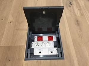 Prise De Sol Legrand : equipements lectriques adapt s pour les bureaux ~ Dailycaller-alerts.com Idées de Décoration