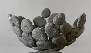 Silikon Für Aussen : deko ideen mit steinen f r innen und au en freshouse ~ Michelbontemps.com Haus und Dekorationen