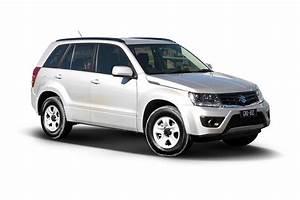 Suzuki Vitara 4x4 : 2018 suzuki grand vitara navigator 4x4 2 4l 4cyl petrol ~ Nature-et-papiers.com Idées de Décoration