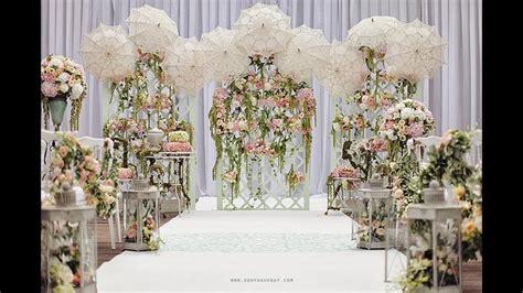 Ideas para la decoración de la boda YouTube