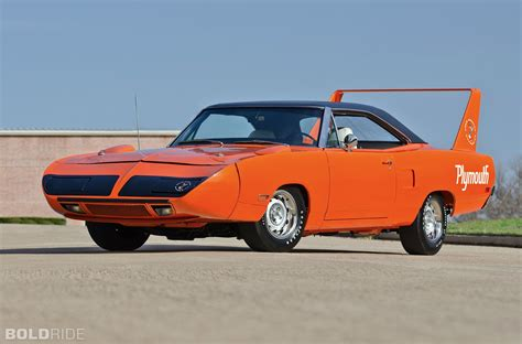 1970 Plymouth Road Runner Superbird   TrueWest Imports