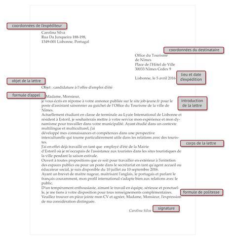 phrase d accroche lettre commerciale mod 232 les de cv qualit 233 professionelle exemple de cv