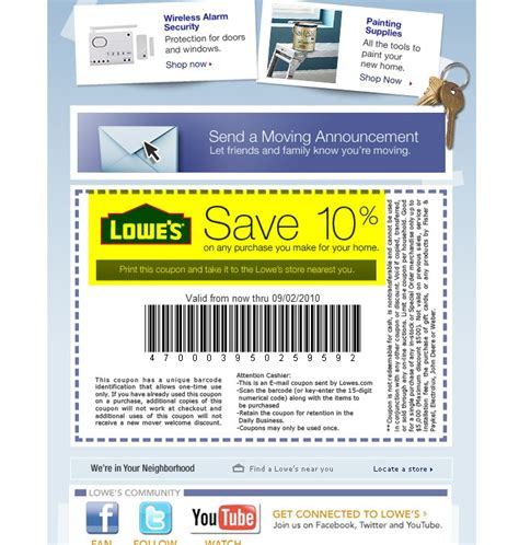lowes coupon codes slickdeals