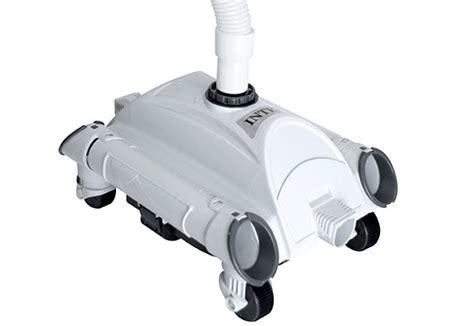 robot piscine hors sol lequel choisir