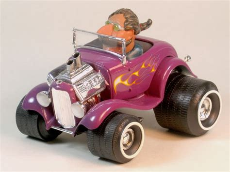 594 Best Images About Rat Fink Odd Rods Eggs Zingers And