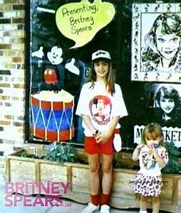 78 Best images about Britney Spears Childhood on Pinterest ...