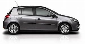 Renault Clio Edition One : renault clio tomtom edition autoevolution ~ Maxctalentgroup.com Avis de Voitures