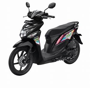 Honda Beat Pop Esp Cbs Iss Comic