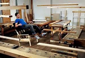 Der 24 Euro Chair Workshop Im Haus Der Eigenarbeit