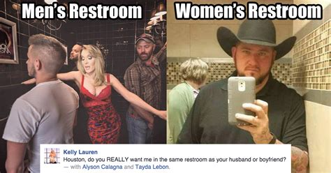 Transgender Bathroom Memes - here s why transgender quot bathroom panic quot is ridiculous food for thought pinterest