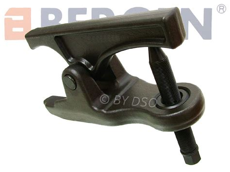 Bergen 12 Ton Hydraulic Ball Joint Removal Tool Kit For