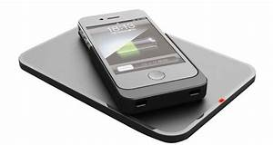 Chargeur Qi Iphone : chargeur sans fil de qi seulement pour l 39 iphone 4 4s ~ Dallasstarsshop.com Idées de Décoration