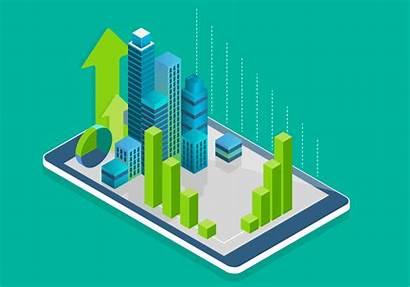 Business Analytics Estate Growth Ibm Investing Management