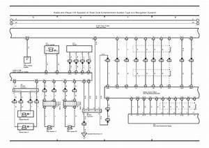 2005 Toyota Sienna Radio Wiring Diagram