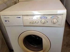 Washing Machine Repair  Electrolux Washing Machine Repair Malaysia