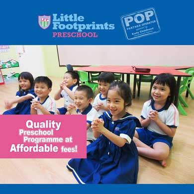 footprints preschool partner operator scheme pop 858 | LittleFootPrints Partner Operator