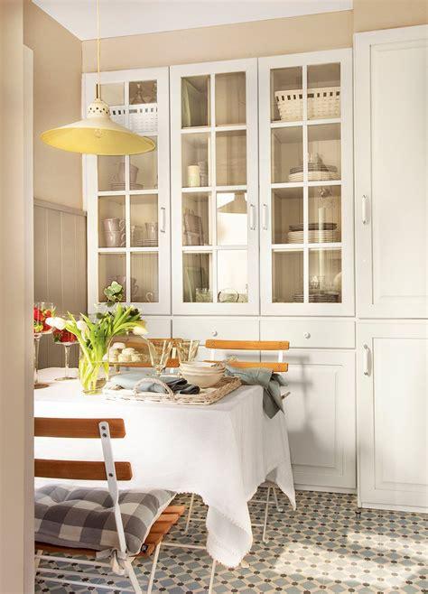 una cocina completa en solo   small space