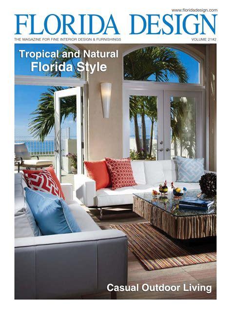 Design Florida by Florida Design Magazine By Bill Fleak Issuu