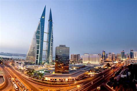 Bahrain: New tax on infrastructure development