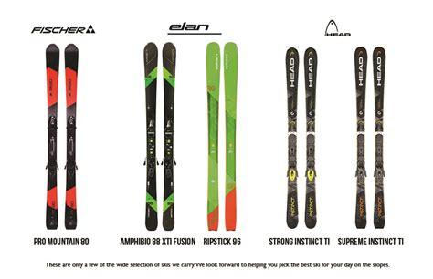 aloha ski snowboard rental packages park city ut