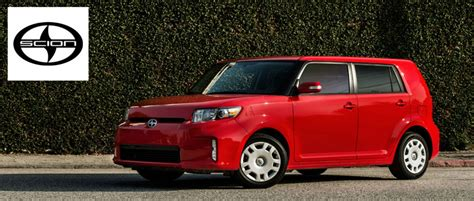 Toyota Scion 2014 by 2014 Scion Xb Review Toyota On The Trail
