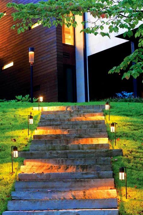 led beleuchtung garten impulse fuer ein romantisches ambiente