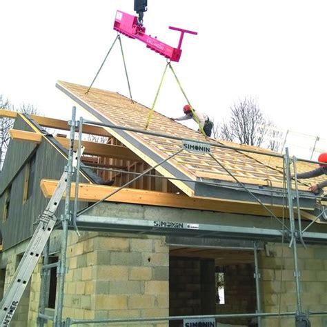 panneau de toiture autoportant isolant et pr 234 t 224