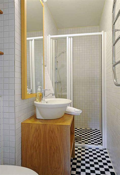 tips  denah desain kamar mandi minimalis