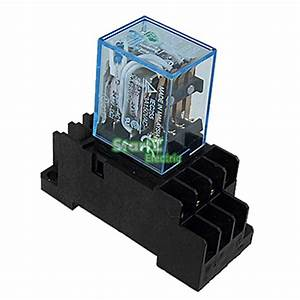 Aliexpress Com   Buy 10pcs Relay Omron My4nj 220  240v Ac