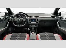 2017 Skoda Rapid facelift revealed photos CarAdvice