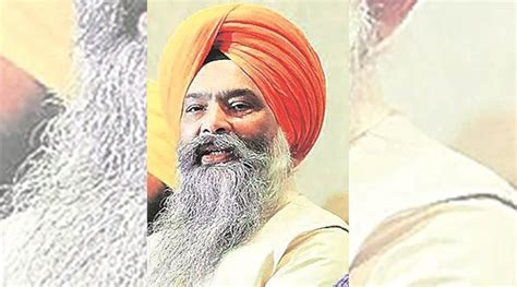 define bide sad mp prem singh chandumajra 1984 riots a genocide how