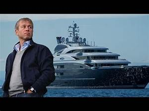 Top 10 Most Expensive Private Super Yacht - YouTube