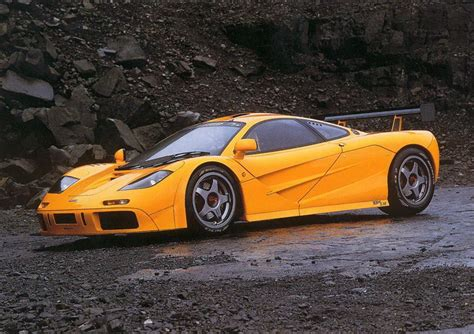 mclaren f1 1995 mclaren f1 lm review top speed