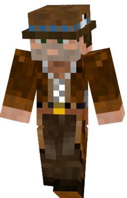 cowboy nova skin
