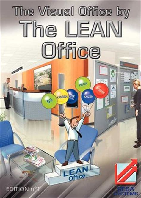 calameo sesa systems lean office