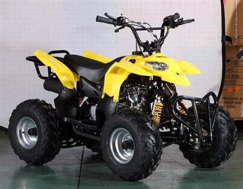 Yl110 (110cc Quad Atv) Purchasing, Souring Agent